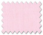 100% Cotton Pink Pin Point