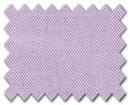 100% Cotton Purple Pin Point
