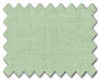 100% Cotton Green Pin Point