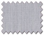100% Cotton Grey Hairline