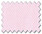 100% Cotton Pink Twill