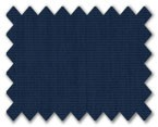 160's Superfine Cotton Navy Plain