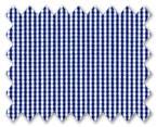 160's Superfine Cotton Dark Blue Dobby