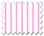 160's Superfine Cotton Pink Stripe
