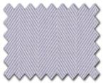 160's Superfine Cotton Purple Herringbone