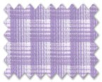 Wrinkle Free Cotton Purple Dobby
