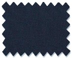 Summer Wool Dark Blue Plain