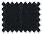 Summer Wool Navy with Beige Stripe