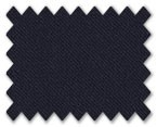 V.B. Spring Wool Dark Blue Plain