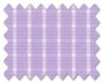 160's Superfine Cotton Purple Check