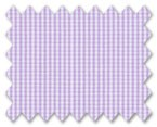 160's Superfine Cotton Purple Check