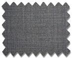 V.B. Summer Wool Medium Grey Plain