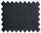 V.B. Summer Wool Charcoal Plain
