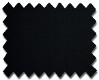 V.B. Summer Wool Black Plain