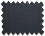 V.B. Spring Wool Navy Herringbone