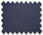 V.B. Spring Wool Greyish Blue Plain