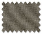 V.B. Spring Wool Brown Plain