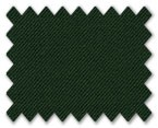 V.B. Spring Wool Dark Green Plain