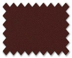 V.B. Spring Wool Burgundy Plain