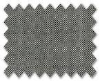 V.B. Summer Wool Light Grey Dots