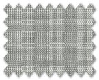 V.B. Summer Wool Light Grey with White Check