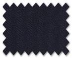 V.B. Summer Wool Blue Herringbone