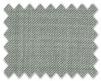 V.B. Spring Wool Light Grey Plain
