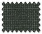 V.B. Super 120'S Wool Dark Grey with White Check