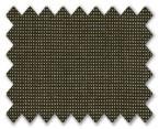V.B. Super 120's Wool Brown Dobby