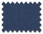 V.B. Super 120's  Wool Blue Plain