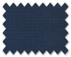 V.B. Spring Wool Dark Blue Dobby