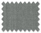 V.B. Spring Wool Grey Plain
