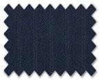Zegna Trofeo Navy Stripe