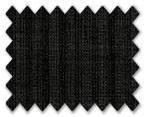 Summer Wool Black Stripe