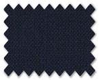 Kerry Knoll Linen Dark Blue Plain