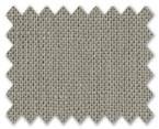 Kerry Knoll Linen Light Grey Plain