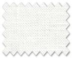 Kerry Knoll Linen White Plain