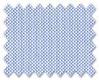 160's Superfine Cotton Blue Oxford