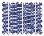 Linen Blue/White Stripe