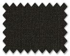 Linen Dark Black Plain