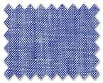 Linen Blue Plain