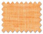 Linen Orange Plain