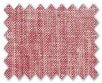 Linen Red Plain