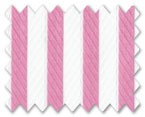 Wrinkle Free Cotton Pink Stripe