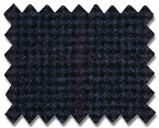 Marzoni Cashmere Wool Navy with Red Check