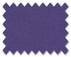 Marzoni Cotton Purple Plain