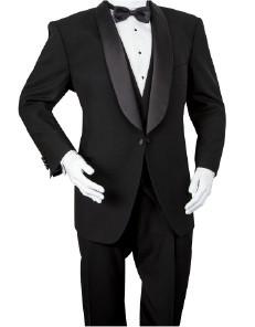 Dinner Suit (A)
